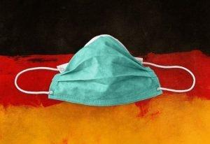 Maskenpflicht: da oggi in Germania c'è l'obbligo di usare le mascherine