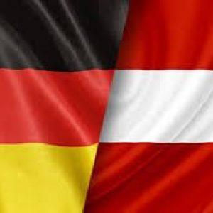 Una (finta) austriaca in Germania