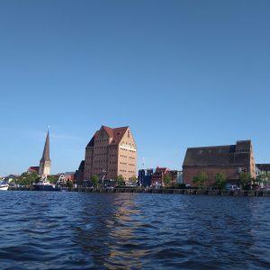 Rostock e il nord della Germania