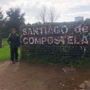 Camminare per riscoprirsi, il Cammino di Santiago
