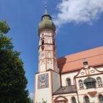 monastero andechs