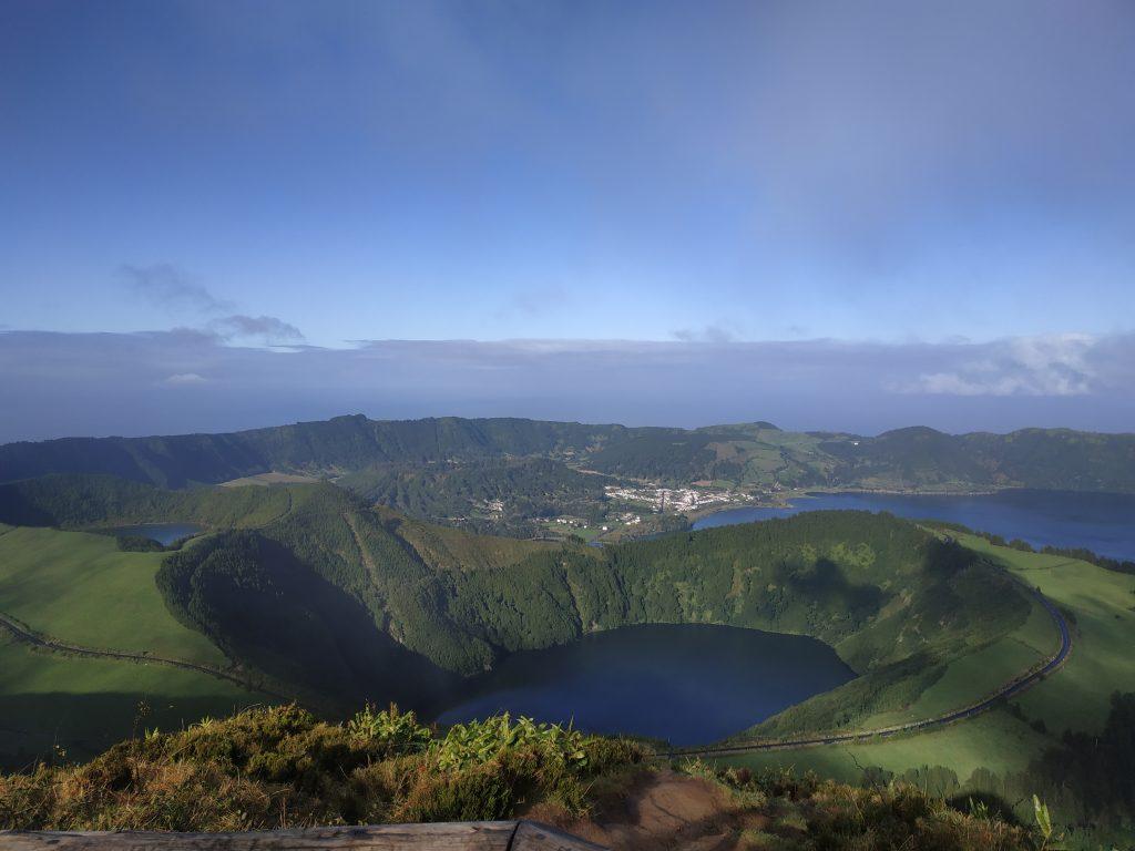 boca do inferno Isola di São Miguel