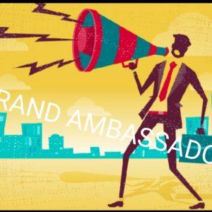 Brand Ambassador a spese mie