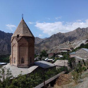 Il tortuoso percorso verso il Nagorno Karabakh