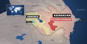 Nagorno Karabakh – che cos'è veramente?