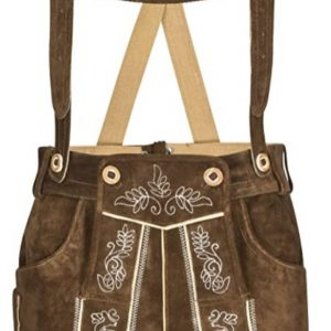 Lederhosen : vale la pena comprare i tipici pantaloni bavaresi?