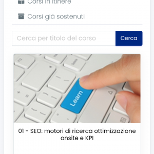 Unicusano, la mia esperienza con il Master in Digital Marketing