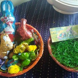 Bambini, è Pasqua… E' arrivato l'Osterhase!