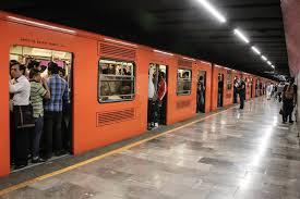 5 curiosità sulla metro di Città del Messico