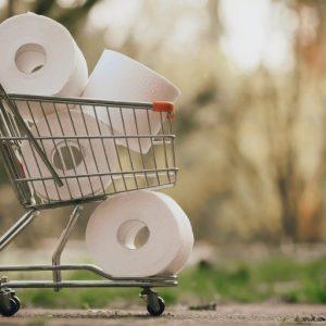 La battaglia della carta igienica