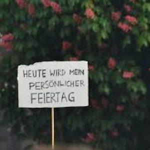 La città con il maggior numero di giorni festivi in Germania