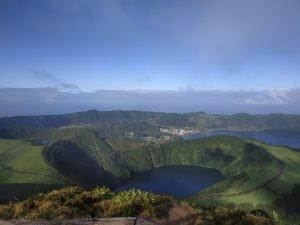 L'isola di São Miguel in 2 giorni giorni